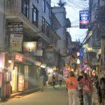 【裏事情】ネパール・タメル地区にあるマッサージ店の実態を調査しました