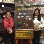 ネパールお土産おすすめ お茶・岩塩・お菓子などの食べ物類を買うなら「ダフェ」で決まり!!
