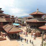 ネパール人の友達とダルバールスクエアに行ったら、いきなり友達が警察に連行された話