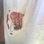 布団がやられた…ネパールに住んでいると困るのが「ネズミ(ムサ)」のいたずら